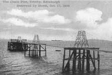 The Chain Pier, before destruction – Click to enlarge