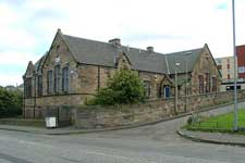 Granton School (Former) – Click to enlarge