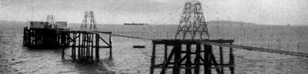 The Chain Pier